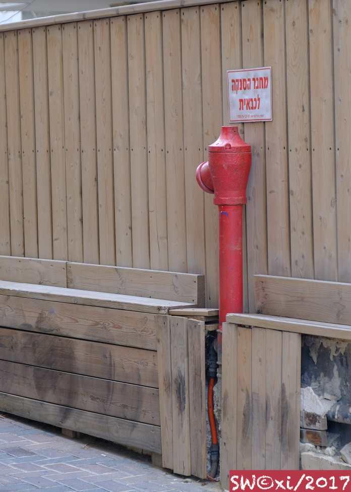 Shy Hydrant