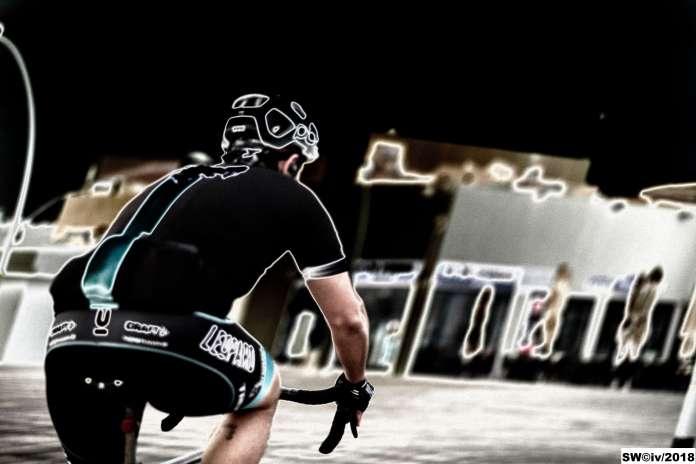 Cycling thru the Port 1