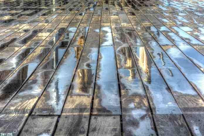*Photos — Planks