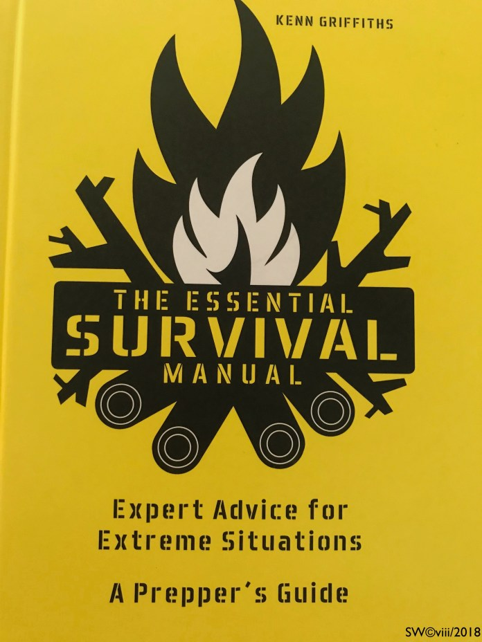 Tal's survival manual