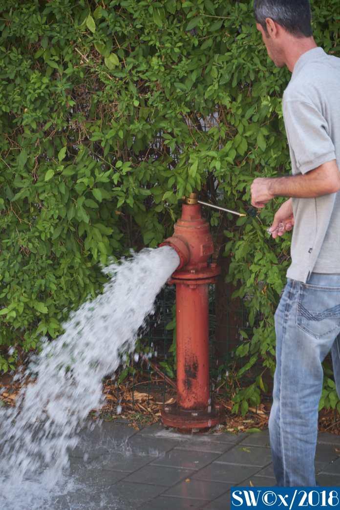 Testing the waters DSCF3916