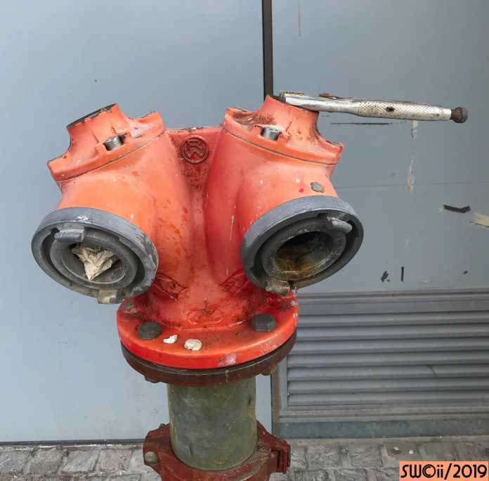 How to cure a hydrant's headache