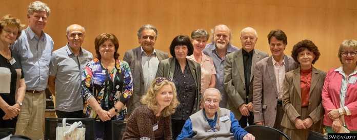 Rubinstein Jury 2017