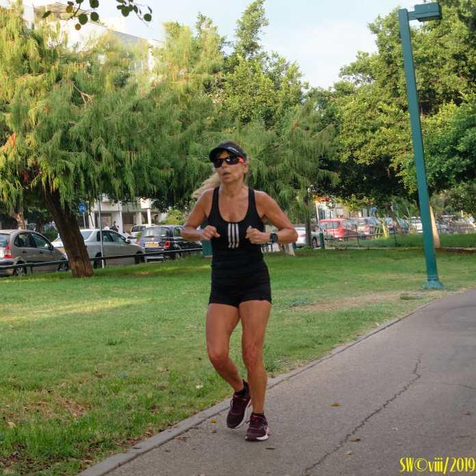 Running 2019