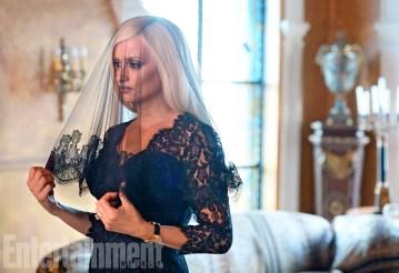 Versace: American Crime Story (2018) Season 2, Episode 1 Penelope Cruz as Donatella Versace. CR: Jeff Daly/FX