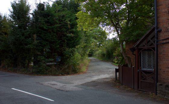 Batherton Lane