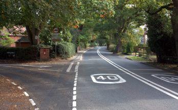 Wybunbury Lane & London Rod