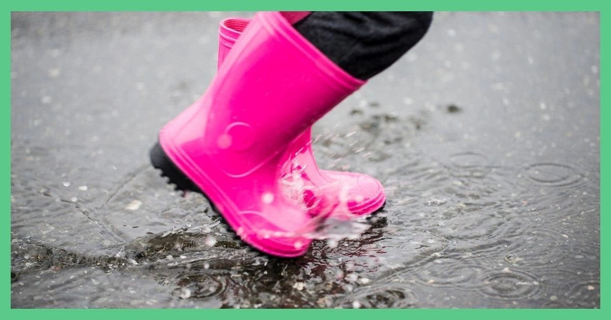 Ways to enjoy a rainy caravan holiday - make sure you are prepared for all weather