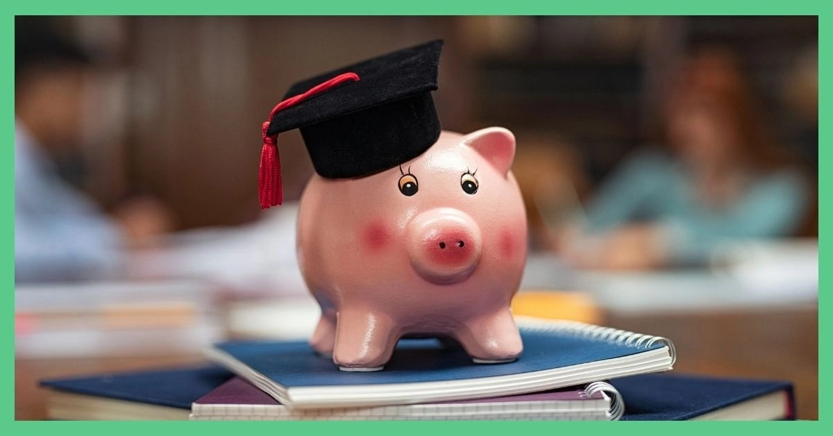 overpaid your student loan