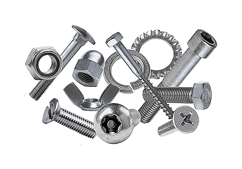 What Are Fasteners?