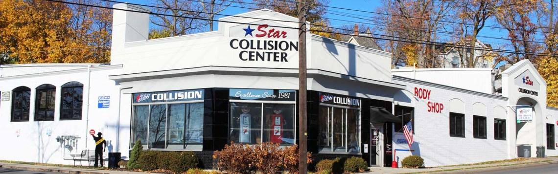Star Collision Middletown NY
