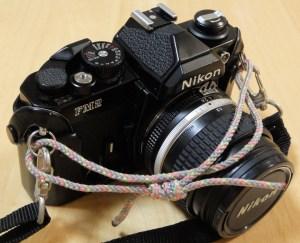 Nikon / New FM2