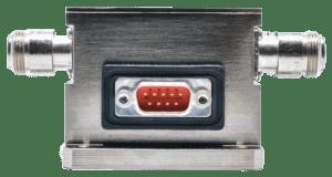 Reader Redundancy Switch RRS