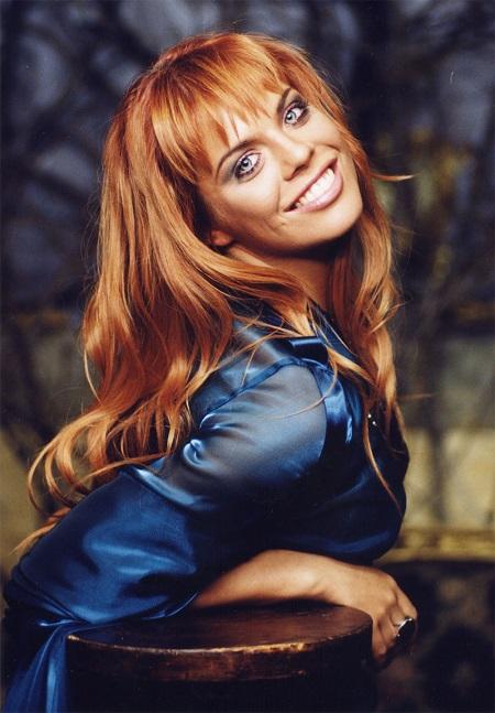 Narančasta je nova crna producentkinja iz sastava glumca