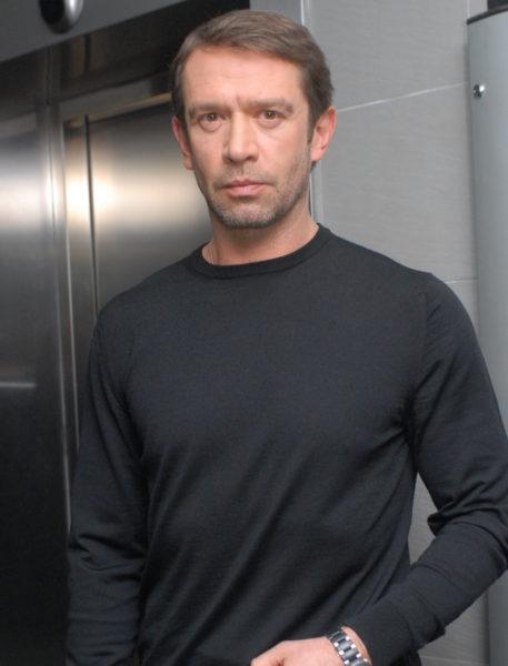 Владимир Машков. Биография актера, личная жизнь, карьера, фото