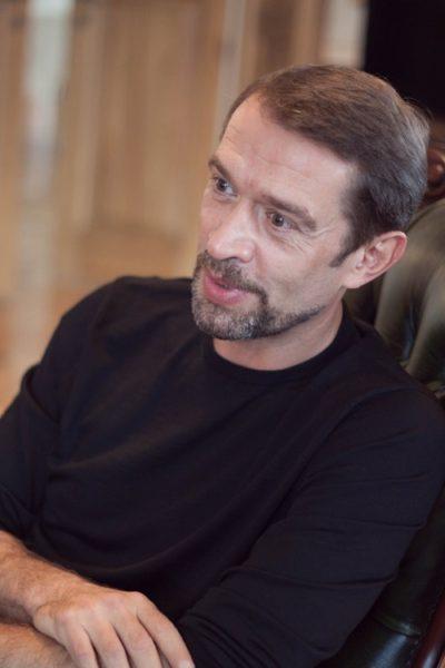 Фото Владимира Машкова