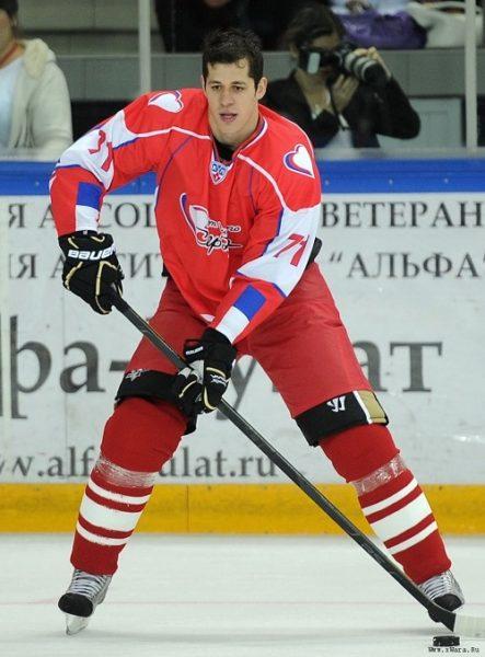 Малкин Евгений. Биография хоккеиста, личная жизнь, карьера, фото