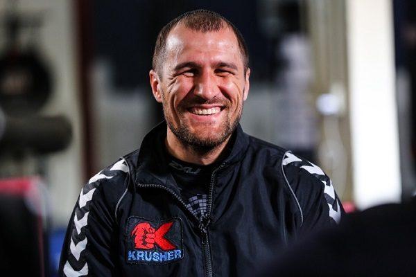 Сергей Ковалев. Биография боксера, карьера, личная жизнь, фото
