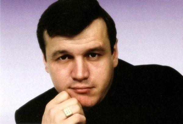 Сергей Наговицын