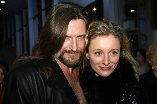 Никита Джигурда и Яна Павеловская