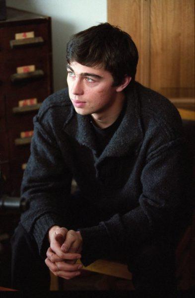 Сергей Бодров. Фото актера
