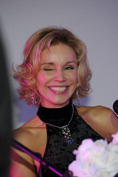 Фотография Марины Зудиной, вдовы Олега Табакова