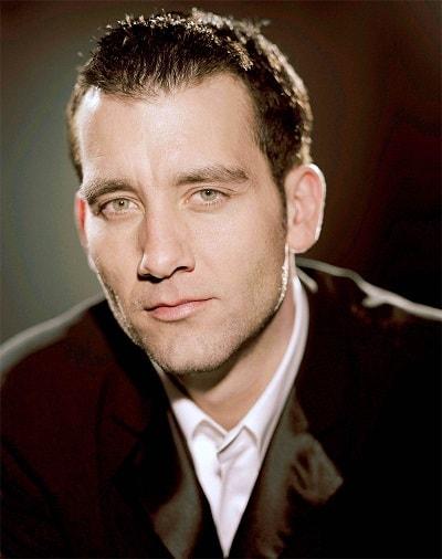 Клайв Оуэн. Биография актера. Личная жизнь, карьера. Фото