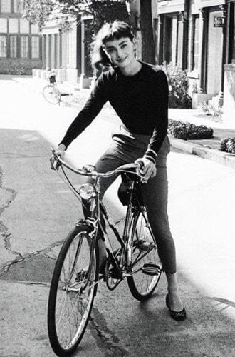 Коко Шанель в молодости. Фото