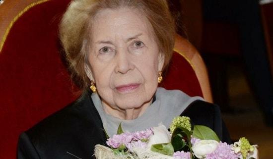 Инна Макарова. Сейчас