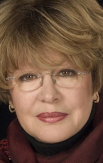 Марина Неелова. Биография актрисы. Личная жизнь и карьера. Фото
