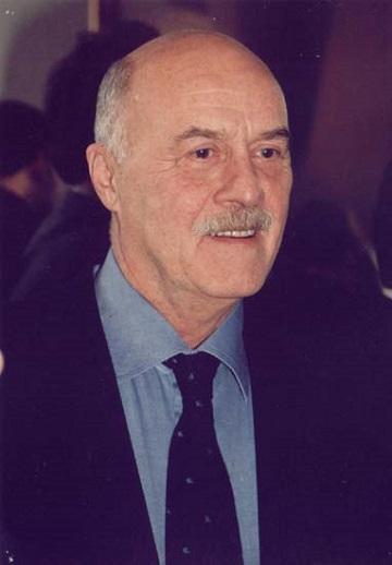 Станислав Говорухин. Режиссер