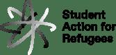 Student Action for Refugees STAR Logo