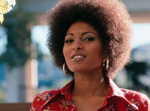 Pam Grier to appear at film festival in Hollywood