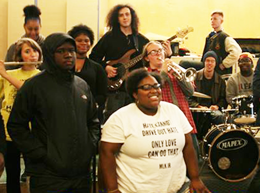 Sounds of Jefferson revival band seeks program funds