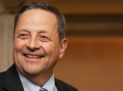 Concordia president Charles Schlimpert to retire this summer
