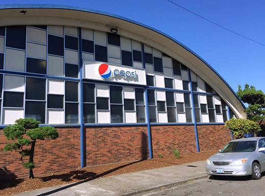 Developer acquires Pepsi 'superblock' property on Sandy