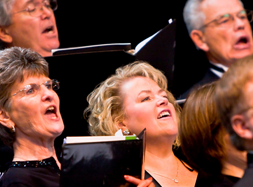 Music at Madeleine to feature Messiah, salute to swing