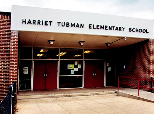 Middle school plan approved, Tubman tests continue