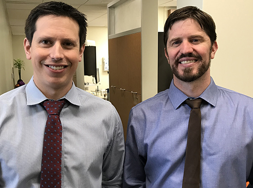 Dentist Daby Brothers set to open wide in new Roseway offices