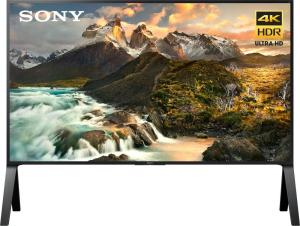 """100"""" Class LED Z9D Series 2160p Smart 4K UHD TV with HDR"""
