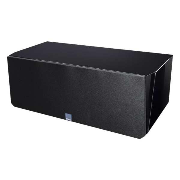 "Ultra Dual 6-1/2"" Passive 3-Way Center-Channel Speaker"