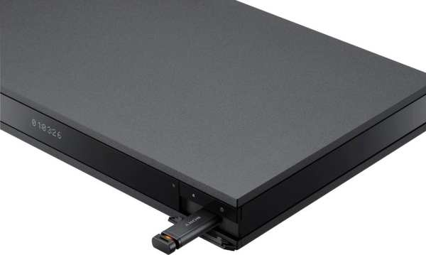 UBP-X1000ES Streaming 4K Ultra HD 3D Wi-Fi Built-In Blu-Ray Player