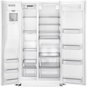 25.6 Cu. Ft. Refrigerator