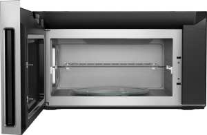 1.9 Cu. Ft. Convection Over-the-Range Microwave with Sensor Cooking Fingerprint Resistant Stainless Steel