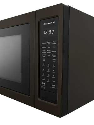 1.5 Cu. Ft. Convection Microwave with Sensor Cooking and Grilling