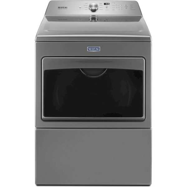 7.4 Cu. Ft. 9-Cycle Electric Dryer