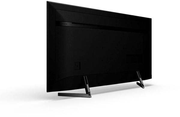 """85"""" Class LED X900F Series 2160p Smart 4K Ultra HD TV with HDR"""
