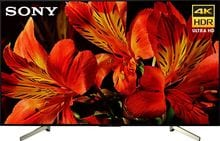 "65"" Class LED X850F Series 2160p Smart 4K UHD TV with HDR"
