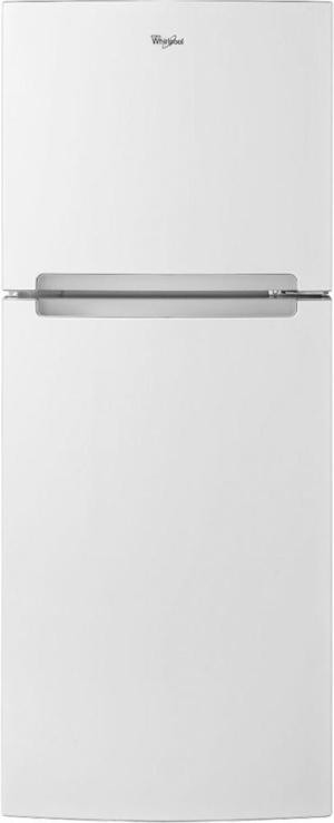 10.6 Cu. Ft. Frost-Free Top-Freezer Refrigerator