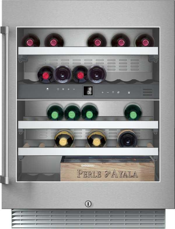Gaggenau RW404761 Winestorage